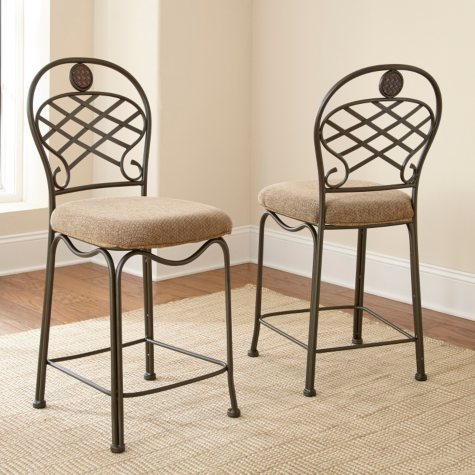 Whitley Counter Chairs  (2 pk.)