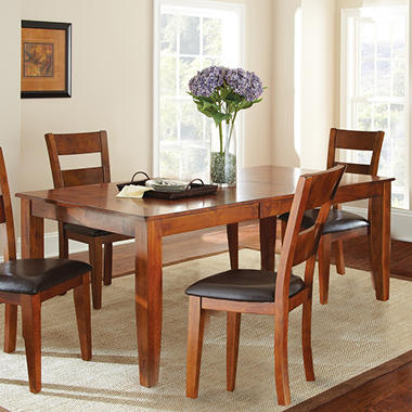 Weston Dining Table Mango
