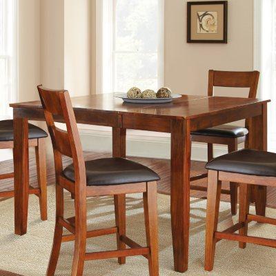 Weston Counter Height Dining Table Mango Sams Club