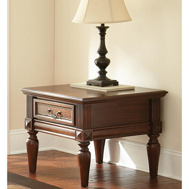 Darien End Table
