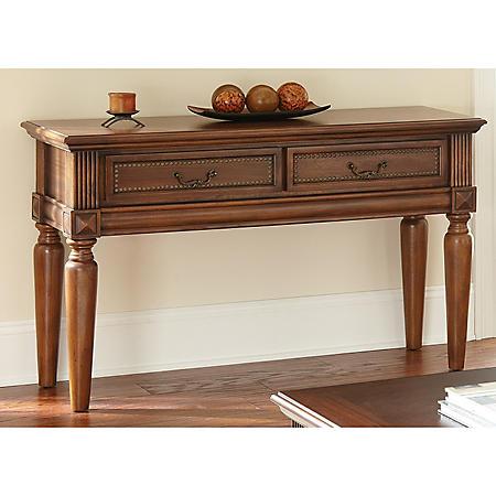 Darien Sofa Table