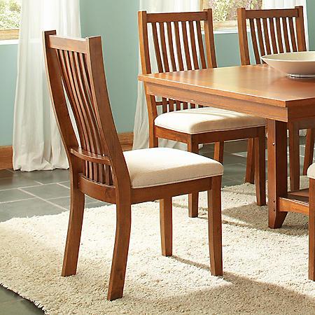 Brannon Side Chair  -  2pk.