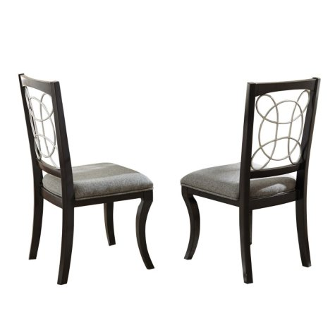 Cypress Side Chairs, Set of 2