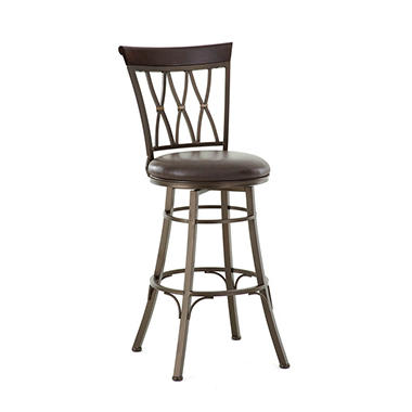 Bailey Swivel Stool (Assorted Sizes)