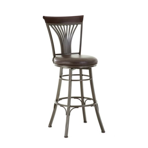 Kasey Swivel Stool (Assorted Sizes)