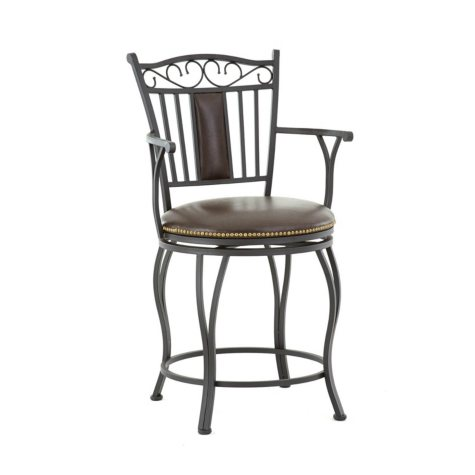 Braden Swivel Counter Stool