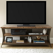 Canyon TV Console
