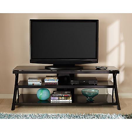 Carlisle TV Console