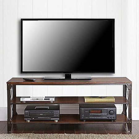 Weldon TV Stand