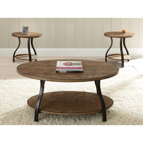 3-Piece Derry Occasional Table Set