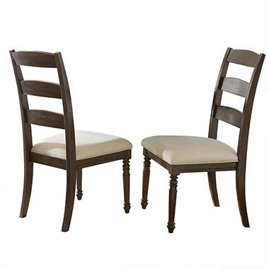 Bianca Side Chairs, Set of 2