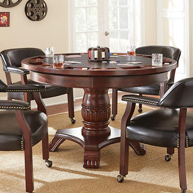 Talley Dining And Game Table