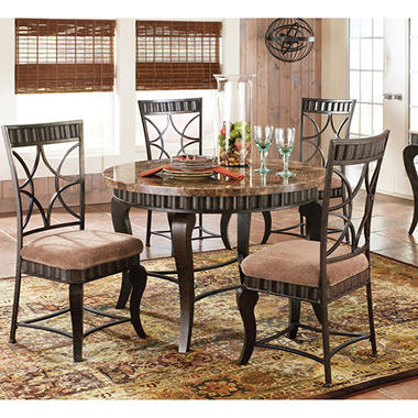Holland 5-Piece Dining Set