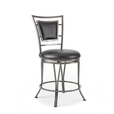 Aretta Swivel Stool (Assorted Sizes)