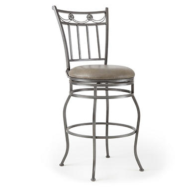 Jensen Swivel Stool (Assorted Sizes)