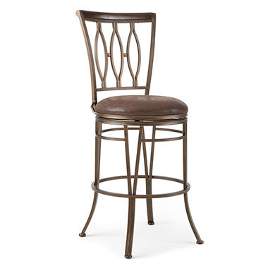 Marcel Swivel Stool (Assorted Sizes)