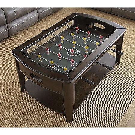 Devlin Foosbal Cocktail Table