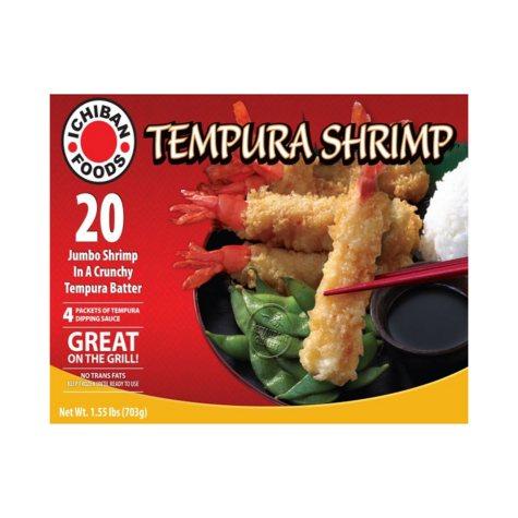 Tempura Shrimp (20 ct.)