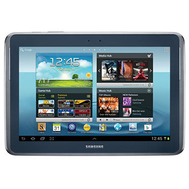 Samsung Galaxy Note 32GB Tablet, 10.1