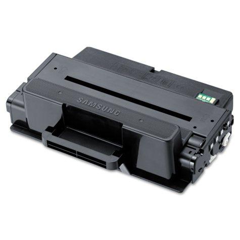 Samsung MLT-205 Toner Cartridge, Black, Select Type