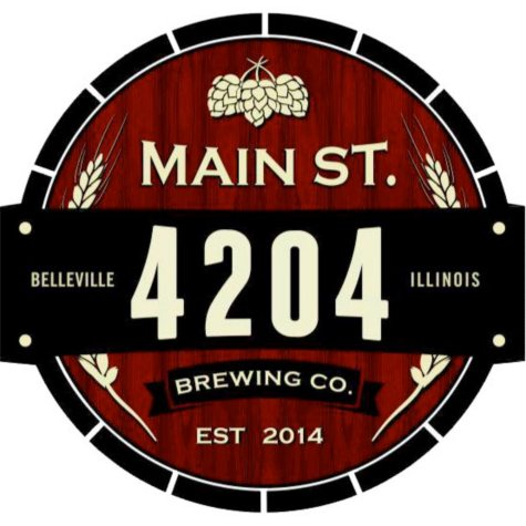 4204 Main St. Brewing Co. Strawberry Juele (12 fl. oz. can, 6 pk.)