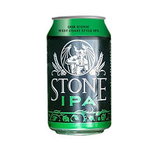 Stone Brewing India Pale Ale (12 fl. oz can, 12 pk.)