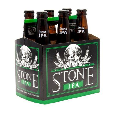Stone Brewing India Pale Ale (12 fl. oz. bottle, 6 pk.)