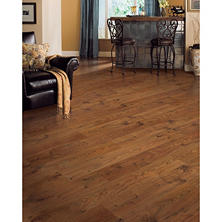 Inspired Elegance by Mohawk Biscotti Oak Laminate Flooring
