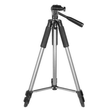 "Bower Gray Trendy Series 59"" Tripod - Accessory"