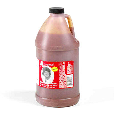 Abrams' Bar-b-que Sauce - 64 oz.