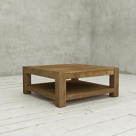Villa Reclaimed Wood Coffee Table