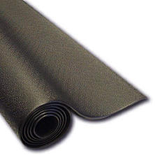 "RF34B Rubber Equipment Mat - 48"" x 36"""