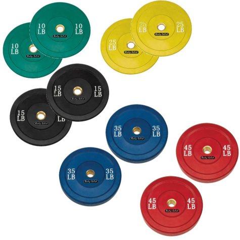 Rubber Bumper Set - Color