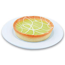 Galaxy Desserts Key Lime Tart (3.5 oz. tart, 16 ct.)