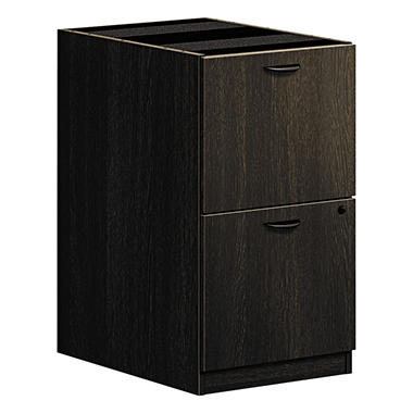 BSX PEDESTAL FILE TWO DRAWER FILE