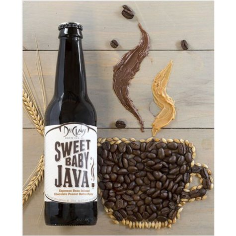 DuClaw Sweet Baby Java Porter (12 fl. oz. bottle, 6 pk.)