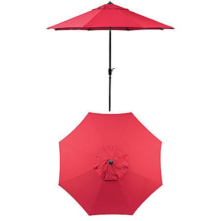 Tung Ho Market Umbrella - 10 ft.
