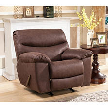 Tyler Recliner with USB Outlets
