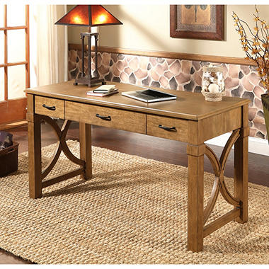 Harbor Writing Desk, Select Color