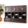 Belmont 9-Piece Modular Wall Storage Unit Deals