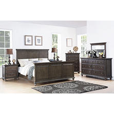 Grayson Bedroom Furniture Set (Assorted Sizes)