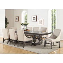 Grayson Dining Table and Chairs Set (Assorted Sizes)