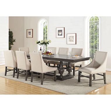 Grayson Dining Table And Chairs Set Assorted Sizes