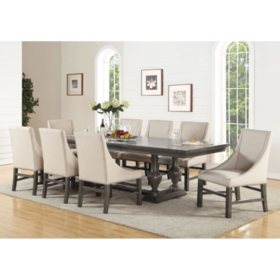 Grayson Dining Table And Chairs Set Assorted Sizes Sam