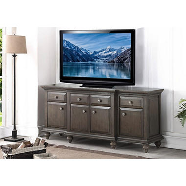 Grayson City Grey Entertainment Center