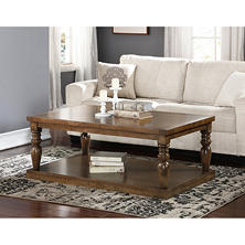 Adler Coffee Table