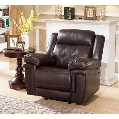 clarence rocker recliner