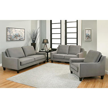 Jackson 3-Piece Sofa Set