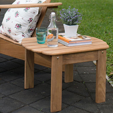 High Quality Adirondack Side Table