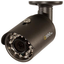 Q-See 1080p HD Add-On Camera with 80' Night Vision